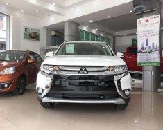 Mitsubishi Outlander CVT: Giá cực tốt giá 798 triệu tại Hà Nội