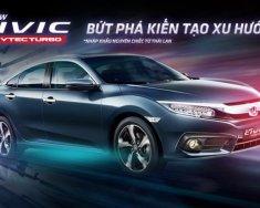 Honda Civic 1.5 turbo 2018 nhập Thái, giá hưởng thuế 0% nhập khẩu giá 826 triệu tại Tiền Giang