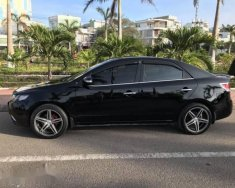 Cần bán gấp Kia Cerato AT sản xuất 2009, màu đen, xe nhập  giá 0 triệu tại Bình Định