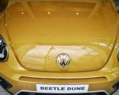 (ĐẠT DAVID) Bán Volkswagen Beetle Dune, (màu trắng, đen, vàng), xe mới 100% nhập khẩu chính hãng LH: 0933.365.188 giá 1 tỷ 469 tr tại Tp.HCM