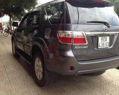 Cần bán lại xe Toyota Fortuner MT năm 2010 xe gia đình giá 607 triệu tại Lâm Đồng