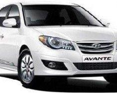 Cần bán lại xe Hyundai Avante sản xuất 2011 giá 400 triệu tại Tp.HCM