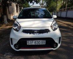 Bán Kia Morning Si MT sản xuất 2016, màu trắng, giá chỉ 312 triệu giá 312 triệu tại Đồng Nai