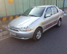 Bán xe Fiat Siena ELX sản xuất năm 2003, màu bạc  giá 95 triệu tại Tp.HCM