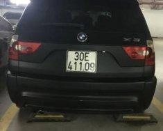 Cần bán lại xe BMW X3 đời 2005, giá chỉ 370 triệu giá 370 triệu tại Hà Nội
