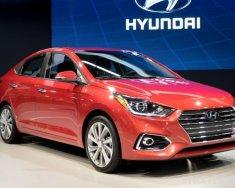 Bán ô tô Hyundai Accent đời 2015, màu đỏ, nhập khẩu, giá chỉ 410 triệu giá 410 triệu tại Đà Nẵng