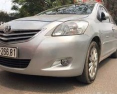 Gia đình cần bán xe Vios G năm 2011 giá 450 triệu tại Hà Nội