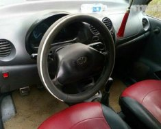 Cần bán lại xe Daewoo Matiz đời 2008, màu trắng, nhập khẩu nguyên chiếc, giá 82tr giá 82 triệu tại Thanh Hóa