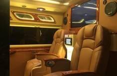 Ford Transit Limousine 2018 - 1 Tỷ 198 Triệu giá 1 tỷ 198 tr tại Hà Nội