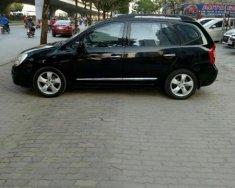 Bán xe Kia Carens đời 2009, màu đen, nhập khẩu giá 348 triệu tại Hà Nội