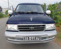 Cần bán Toyota Zace GL đời 2003, màu xanh giá 258 triệu tại Bình Dương