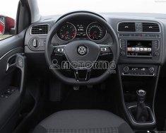 Volkswagen Polo Hatchback 2017 giá 695 triệu tại Tp.HCM