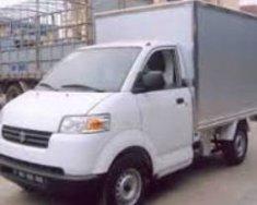 Bán xe SUZUKI 750kg Xe 7 tạ xe tải suzuki thùng lửng thùng kín mui bạt giá 270 triệu tại Hà Nội