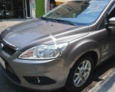 Bán Ford Focus năm sản xuất 2010, giá tốt giá 345 triệu tại Tp.HCM