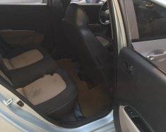 Cần bán gấp Hyundai Grand i10 năm 2015, màu bạc, nhập khẩu giá 319 triệu tại Hà Nội