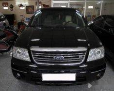 Salon bán xe Ford Escape đời 2004, màu đen giá 235 triệu tại Tp.HCM
