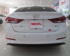 Bán Hyundai Elantra 1.6MT 2016, màu trắng giá 549 triệu tại Hà Nội
