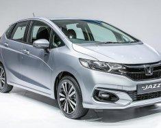 Honda Jazz 2018 nhập Thái, ưu đãi khủng cho khách hàng đặt sớm, LH: 0938 769 465 giá 539 triệu tại Long An
