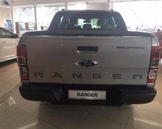 Cần bán Ford Ranger XLT 2.2L 4x4 MT đời 2018, màu xám, nhập khẩu nguyên chiếc, giá chỉ 790 triệu giá 790 triệu tại Hà Nội