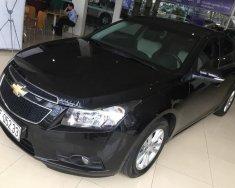 Cần bán Chevrolet Cruze năm 2014, màu đen giá 435 triệu tại Tp.HCM