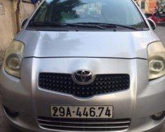 Cần bán xe Toyota Yaris 1.3 AT đời 2007, giá tốt giá 325 triệu tại Hà Nội