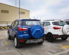 Bán Ford EcoSport Titanium đời 2018 giá cạnh tranh giá 648 triệu tại Khánh Hòa