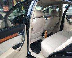 Bán xe Daewoo Gentra đời 2009, màu đen chính chủ giá 180 triệu tại Quảng Trị