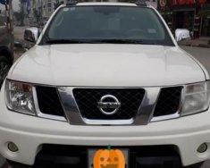 Bán Nissan Navara AT năm 2012, màu trắng chính chủ, 430tr giá 430 triệu tại Hà Nội