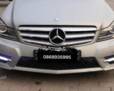 Cần bán lại xe Mercedes 3.0 AT đời 2011, màu bạc giá 790 triệu tại Hà Nội