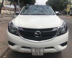 Cần bán xe Mazda BT 50 2.2AT đời 2017, màu trắng, nhập khẩu   giá 625 triệu tại Bình Dương