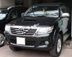 Bán Toyota Hilux 3.0MT đời 2013, màu đen, nhập khẩu Thái chính chủ, 535tr giá 535 triệu tại Hà Nội