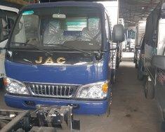 Đại lý bán xe tải Jac 2t4 chính hãng, trả góp 95% toàn quốc giá 320 triệu tại Tp.HCM