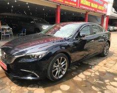 Bán xe Mazda 6 2.0AT sản xuất năm 2017, màu xanh lam như mới, 915 triệu giá 915 triệu tại Hà Nội