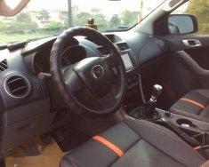 Bán ô tô Mazda BT 50 2018, màu đen giá 640 triệu tại Vĩnh Phúc
