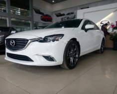 Cần bán xe Mazda 6 sản xuất năm 2018, màu trắng giá 1 tỷ 19 tr tại Hà Nội