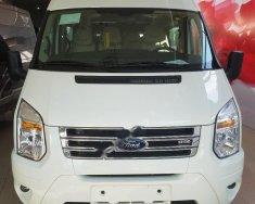 Bán xe Ford Transit sản xuất năm 2018, màu trắng, giá tốt giá 865 triệu tại Tp.HCM