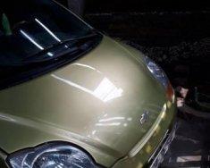 Bán Chevrolet Spark đời 2009, màu vàng chanh giá 125 triệu tại Đồng Nai
