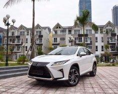 Bán xe Lexus RX 200t sản xuất năm 2017, màu trắng, nhập khẩu  giá 3 tỷ 150 tr tại Hà Nội