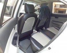 Cần bán lại xe Hyundai Verna 1.4 AT sản xuất 2010, màu bạc, nhập khẩu   giá 330 triệu tại Hà Nội