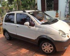 Cần bán gấp Daewoo Matiz 2005, màu trắng giá 91 triệu tại Hà Nội
