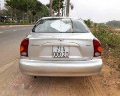 Bán xe Daewoo Lanos đời 2003, màu bạc giá 105 triệu tại Trà Vinh
