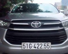 Bán Toyota Innova sản xuất 2017, màu xám   giá 845 triệu tại Tp.HCM