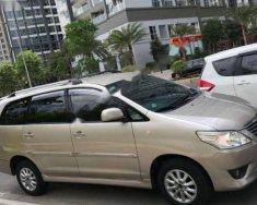 Bán xe Toyota Innova E đời 2013, giá tốt giá 548 triệu tại Tp.HCM