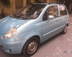 Chính chủ bán xe Daewoo Matiz đời 2008, màu xanh lam giá 82 triệu tại Hà Nội