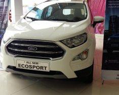 Cần bán xe Ford EcoSport 1.5 AT Titanium 2018, nhiều màu, tặng gói phụ kiện, hỗ trợ trả góp giá 648 triệu tại Hà Nội