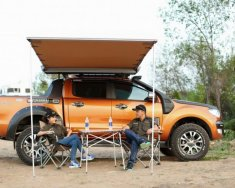 Cần bán Ford Ranger Wildtrak 3.2L AT 4x4 2017, nhiều màu.tặng gói phụ kiện,hỗ trợ vay trả góp giá 925 triệu tại Hà Nội