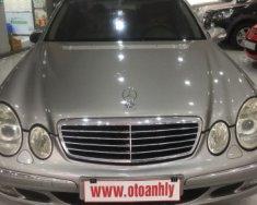 Cần bán Mercedes 2.6 AT đời 2002, giá chỉ 265 triệu giá 265 triệu tại Phú Thọ