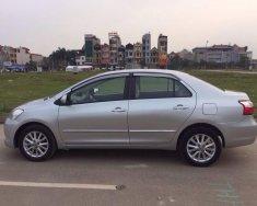 Bán ô tô Toyota Vios sản xuất năm 2010, màu bạc   giá 298 triệu tại Hà Nội
