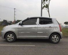Bán Kia Morning đời 2007, màu bạc, xe nhập, giá 155tr giá 155 triệu tại Hà Nội