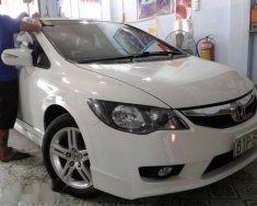 Bán Honda Civic sản xuất năm 2010, màu trắng   giá 439 triệu tại Tp.HCM